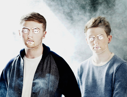 Disclosure : house music never dies