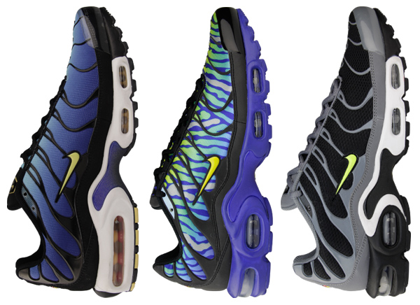 Nike Air Tuned 1 | J'ai 15 Ans