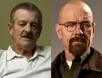Breaking Bad : Vice a rencontré le véritable Walter White
