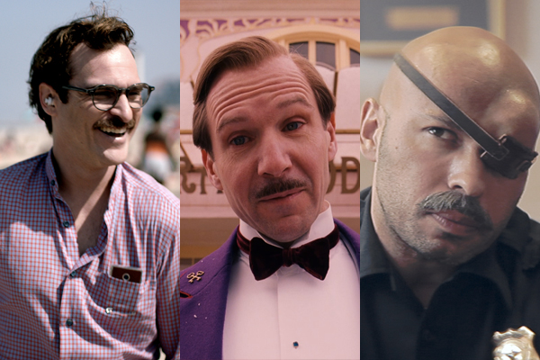 De Wes Anderson à Spike Jonze : les 6 films que l'on a très envie de voir en 2014