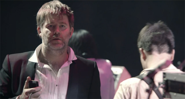 LCD Soundsystem : Shut up and play the hits